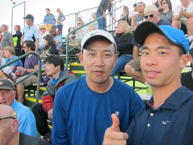 Jason - Tennis-Bargains Fan from LA