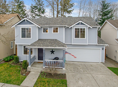 808 28th Ave SE, Puyallup