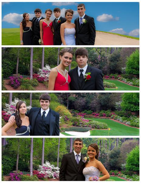 2011 Junior Prom