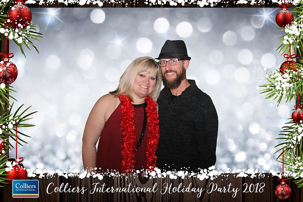 Colliers International Holiday Party