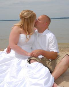 Laina and Brad 6/2009
