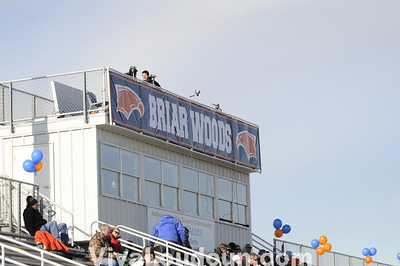 VHSL Division 4 State Semifinals - Briar Woods vs Courtland- By Chris Anderson