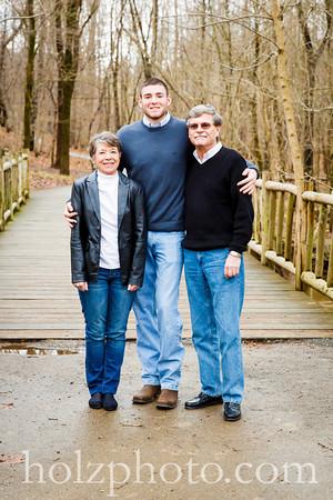 Cindy Family Photos