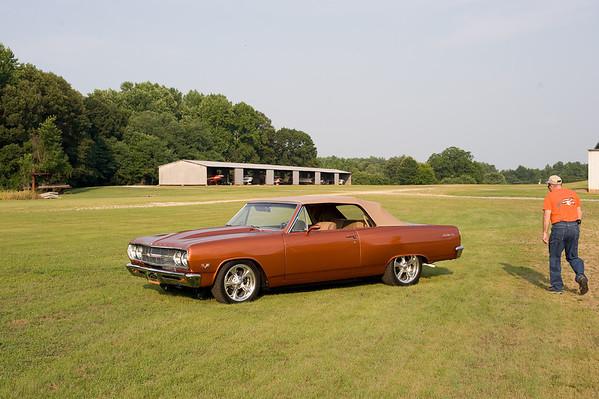 Collins 65 Chevelle