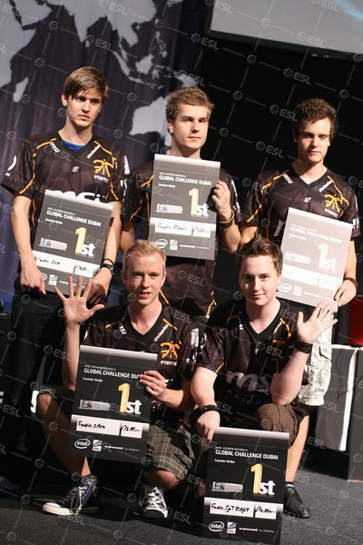 Intel Extreme Masters Global Challenge Dubai 2009
