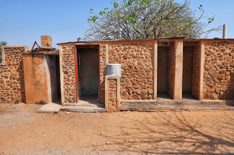 Ko Mpisi Village