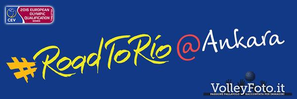 RoadToRio@Ankara VolleyFoto-Blog