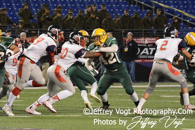12-04-2014 Damascus HS vs Franklin HS Varsity Football, 3A State Finals at M&T Bank Stadium, Photos by Jeffrey Vogt Photography