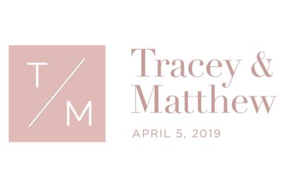 Tracey & Matthew (prints)