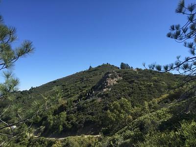 Alder Peak