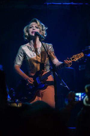Samantha Fish and Oddslane @ Old Rock House