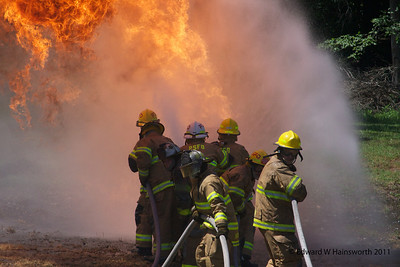 Fire Stuff