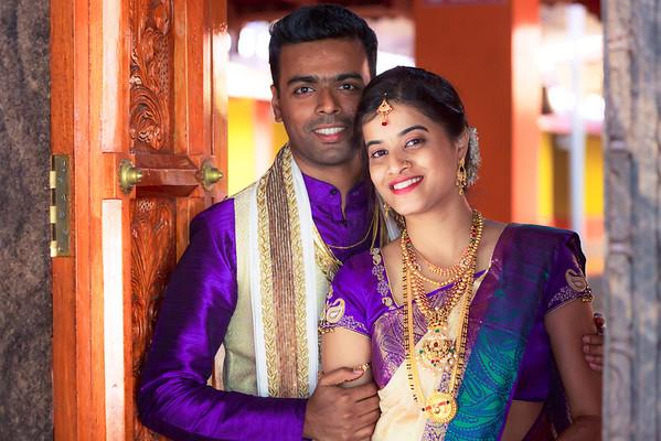 Chetan Weds Shruthi