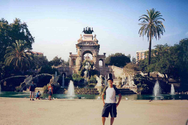 Me in Front of Gaudi's Fountains.jpg