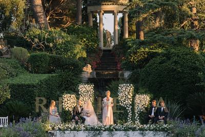 Ceremony Staging