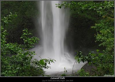 Oregon (June 2010)