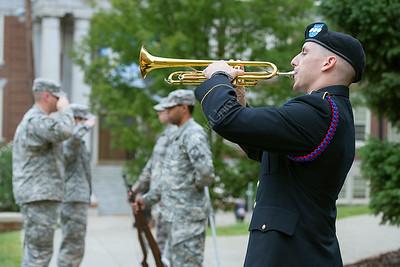 31256 ROTC 911 Vigil September 2015