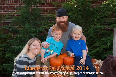 Fauntleroy Fall Festival 2014