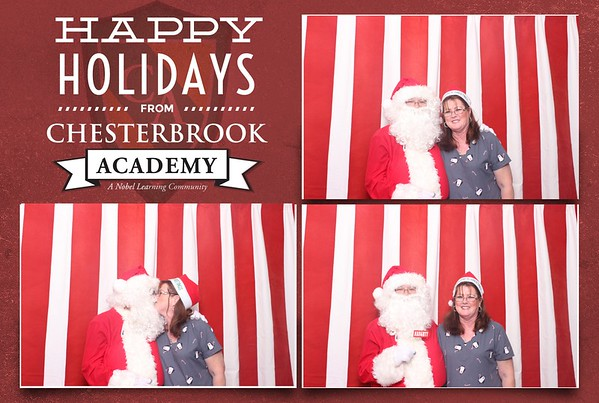 Chesterbrook Academy 2014 Xmas Party
