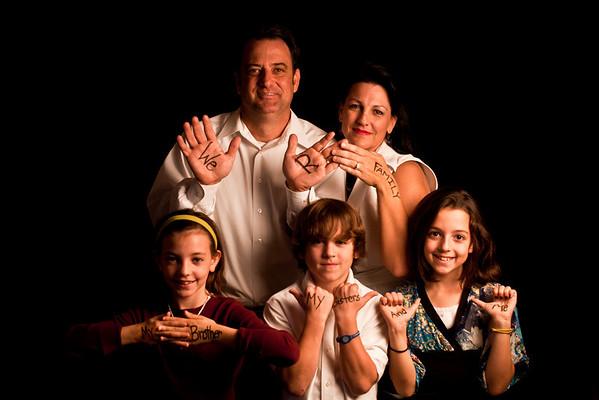 Leopold Family