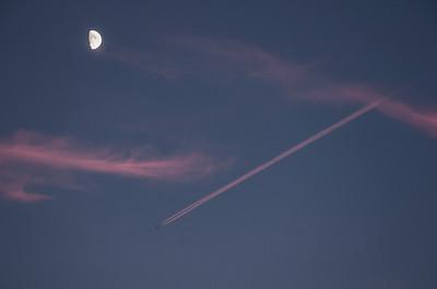Moonbeams and Starshine