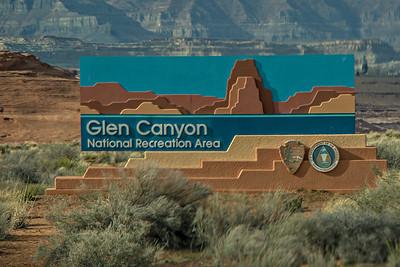 2017 Glen Canyon National Recreation Area