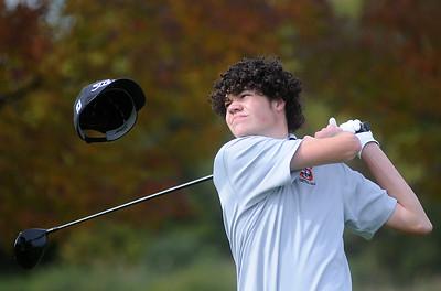 100620 IHSA Class 3A Mundelein Regional Boys Golf (GS)