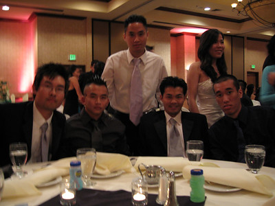 UVSA formal dance 06