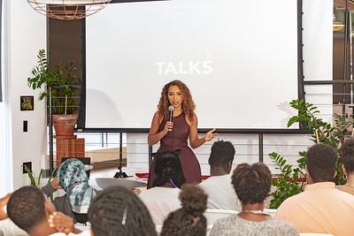 Day 2 - Shine Talks