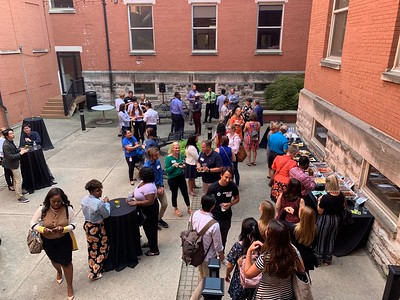 Networking Social at Union 525  - July 25, 2019