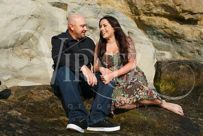 Matt & Veronica - Engagement Preview