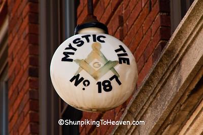 2018 Masonic Calendar