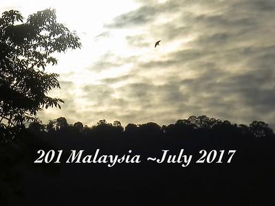 Malaysia 201 ~July 2017