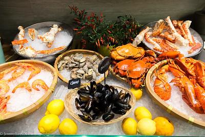 Seafood Buffet @ Hotel Jen Orchardgateway