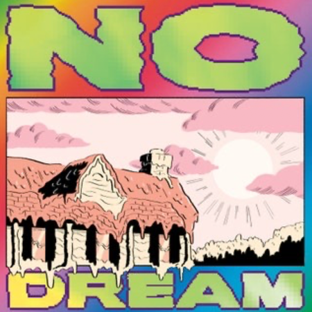 JEFF ROSENSTOCK DROPS PUNK ALBUM: NO DREAM