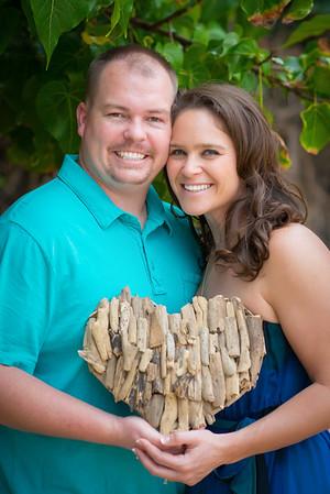 Congratulations Tracy & Jeremy!