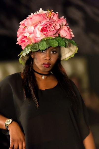 Hat Couture by Gwen's Bridal Boutique