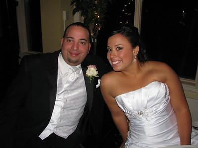 Cindy & Jose