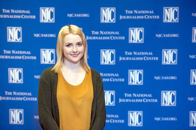 NJC Students Spring 2018