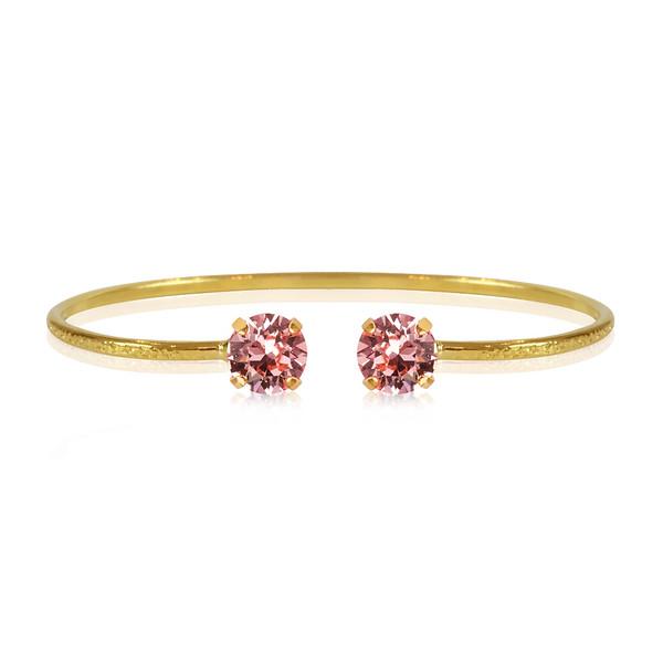 Classic Petite Bracelet / Light Rose