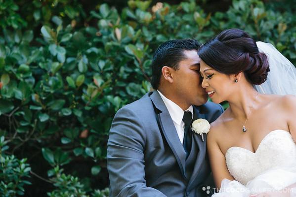 Donna-May and Carlos