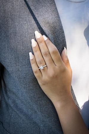 Alpana and Sahil - Engagement - proofs