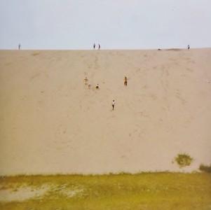 1970 Sleeping Bear Dunes
