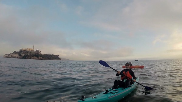 2017 November Alcatraz