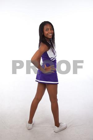 EMS Cheerleaders