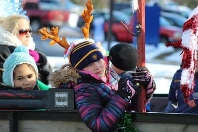 2019 Wyandotte Christmas Parade