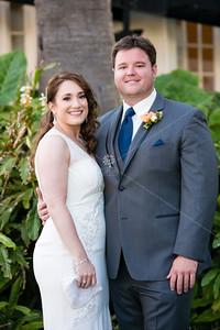 Margot & Jordan • Pre-Ceremony Portraits