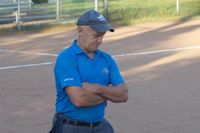 Ligue de balle molle de Noyon, Saison 2011, Extras et substituts