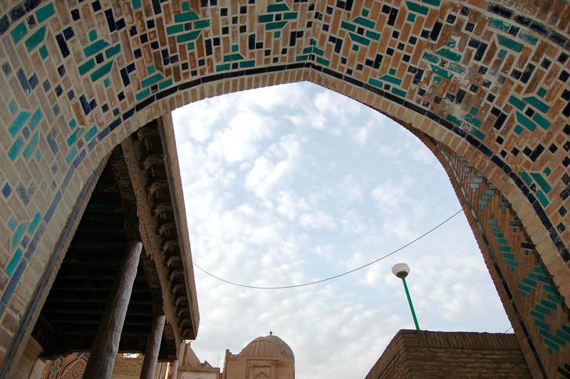 050426 3516 Uzbekistan - Samarkand - Shakhi Zinda Ensemble _D _H _N ~E ~L.JPG