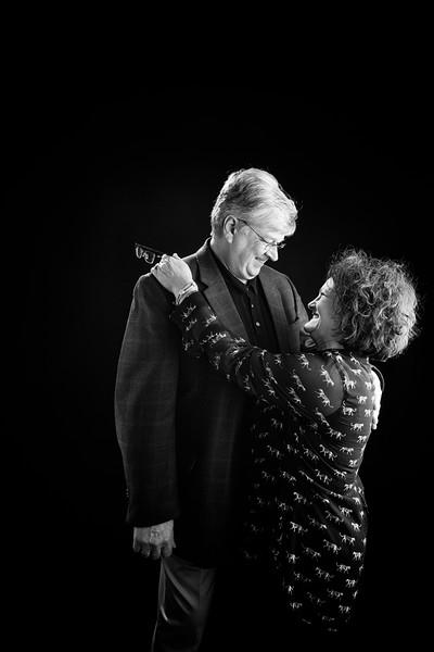 Tim & Lisa Hanna